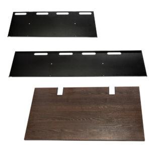 Ablageplatten