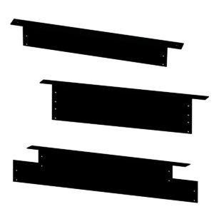 Steckdosen/Halterung